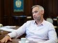 Рябошапка предложил улучшить содержание заключенных