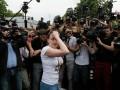 Опрос на bigmir)net: какое будущее у Надежды Савченко