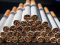 СБУ пресекла рекордную контрабанду сигарет в ЕС