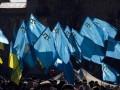 Amnesty осудила разгон акции в Симферополе