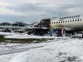 Катастрофа в Шереметьево: названа основная причина смерти пассажиров