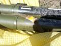 На Донбассе возле пункта пропуска нашли тайник с гранатометами