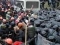 Милиция задержала четырех мужчин по подозрению в похищении евромайдановца в Киеве