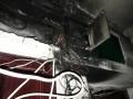 Под Днепром произошли массовые поджоги в многоэтажках