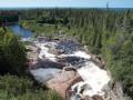 Река в Канаде получила статус юрлица