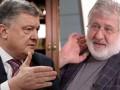 Коломойский и Порошенко встретились после выборов