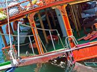 На Кипре утонуло судно с мигрантами: много погибших и пропавших без вести