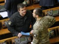 Три из пяти заявлений Семенченко о блокаде оказались враньем – КИУ