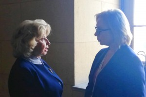 Извлекли осколки: Денисова раскрыла детали операции Сороки