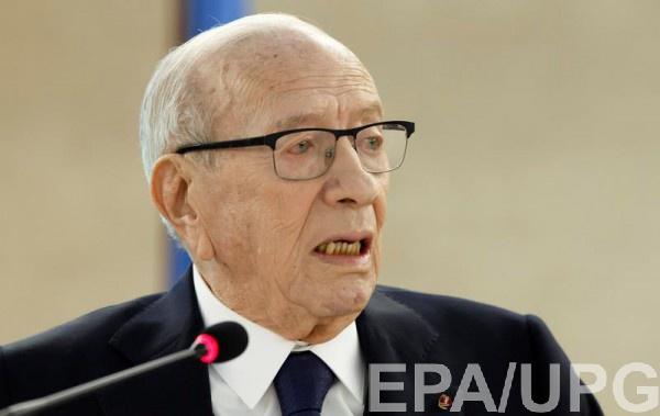 Беджи Каиду Эс-Себси было 92 года