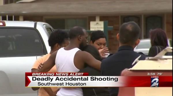 В Техасе юноша застрелился при попытке сделать селфи.