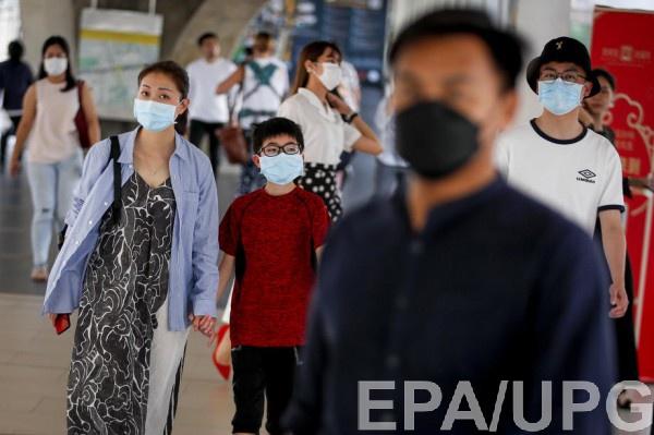 Коронавирус 2019-nCoV стремительно распространяется В Китае