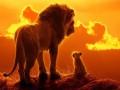 Звезды и герои: Появились свежие промо фильма Король Лев