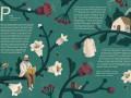 Коты и звезды в новой книге про Тараса Шевченко