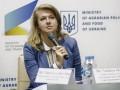 Рутицкая уходит с поста замминистра аграрной политики