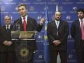 Корреспондент: Куда приводят мечты. Новая власть Грузии останавливает реформы Саакашвили и включает задний ход