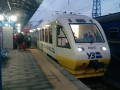 Экспрессом на Борисполь воспользовались 4% авиапассажиров