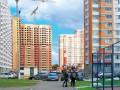 Названа средняя стоимость квартир в новостройках Киева