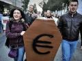 Цифры дня: безработица и долги старушки-Европы