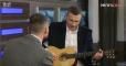 Виталий Кличко сыграл на гитаре впервые за 20 лет