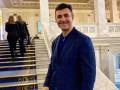 """Тищенко о порно-шоу с Нефедовым: Приятно понимать, что он """"наш"""""""