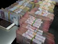 В Днепре ликвидировали конвертцентр с владельцами из России