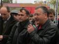 ЦИК объявил результаты выборов в Каневе,  Гриценко объявил их преступлением