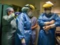 COVID-19: в Италии рекордное число выздоровевших