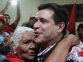Новый президент Парагвая отказывается от зарплаты в пользу бездомных детей