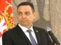 COVID-19: в Сербии заразились министр обороны и спикер парламента