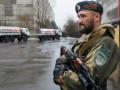 В Алчевск ожидается прибытие 2800 боевиков - штаб АТО