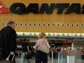 Авиакомпания Qantas искупает вину бесплатными билетами
