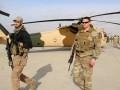 В Афганистане обстреляли военных США