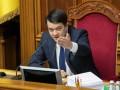 Разумков о новых санкциях СНБО: