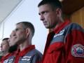 В Украине наградили экипаж катера, который дал отпор россиянам