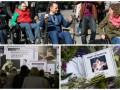 Неделя в фото: Книжный Арсенал, мэр на коляске и смерть Принcа
