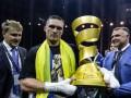 Итоги 21 июля: Триумф Усика в Москве и победа Динамо