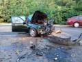 В Черновицкой области произошло ДТП с жертвами и пострадавшими