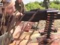 В ЛНР показали, как готовят детей к войне