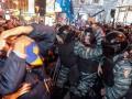 Дело Майдана: три экс-беркутовца предстанут перед судом
