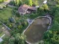 У главы Баканова нашли элитный особняк на озере