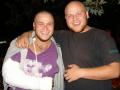 В Запорожье умер 25-летний волонтер
