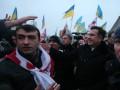 Грузия открещивается от переговоров по Саакашвили