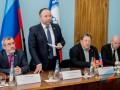 Киев возмутился визитом политиков из Германии в ОРДЛО