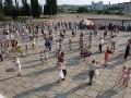 В Севастополе установили рекорд Украины по самому массовому исполнению вальса