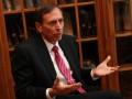 Корреспондент: Ястреб в отставке. Эксклюзивное интервью с экс-главой ЦРУ Дэвидом Петрэусом. Полный текст