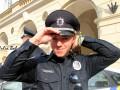 Во Львове приняла присягу патрульная полиция