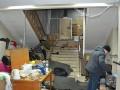 Убытки от захвата помещений Минагропрома составили 5 миллионов гривен – Присяжнюк