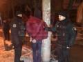 Хотел познакомиться: Парень с ножом напал на девушку в киевской маршрутке