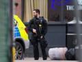 Теракт в Лондоне: полиция назвала число раненных